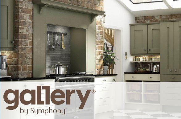 Come In To See Us Today And Find Your Ideal Kitchen Bedroom Or Bathroom From Our Range Of Gallery Kitchens Linear Kitchens Signature Kitchens